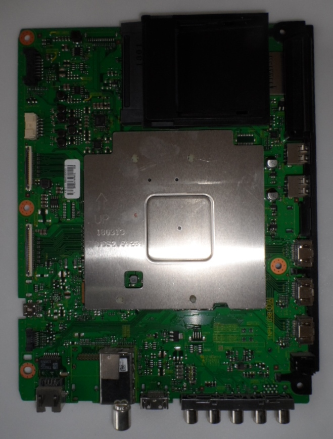 MB/50INC/PAN/L50ET6E MAIN BOARD ,TNPH1038 1 A,TXN/A1YBUE, for ,PANASONIC TX-L50ET60E,