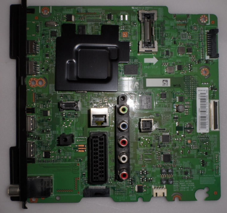 MB/BN94-06409D/SAM/32F5300 MAIN BOARD ,BN94-06409D,BN41-01958, for ,SAMSUNG UE32F5300,
