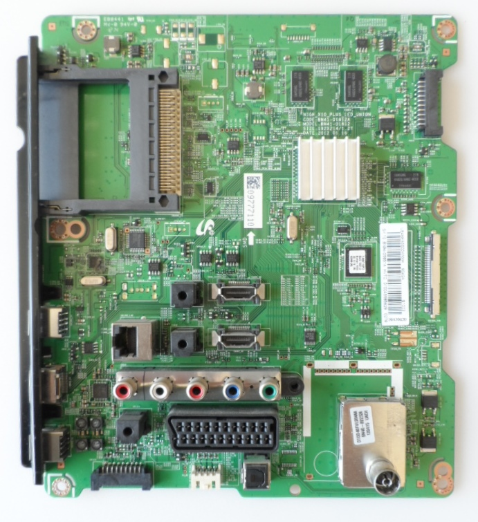 MB/BN94-05851A/SAM/46ES5500 MAIN BOARDA, BN94-0585A,BN41-01812, for SAMSUNG UE46ES5500