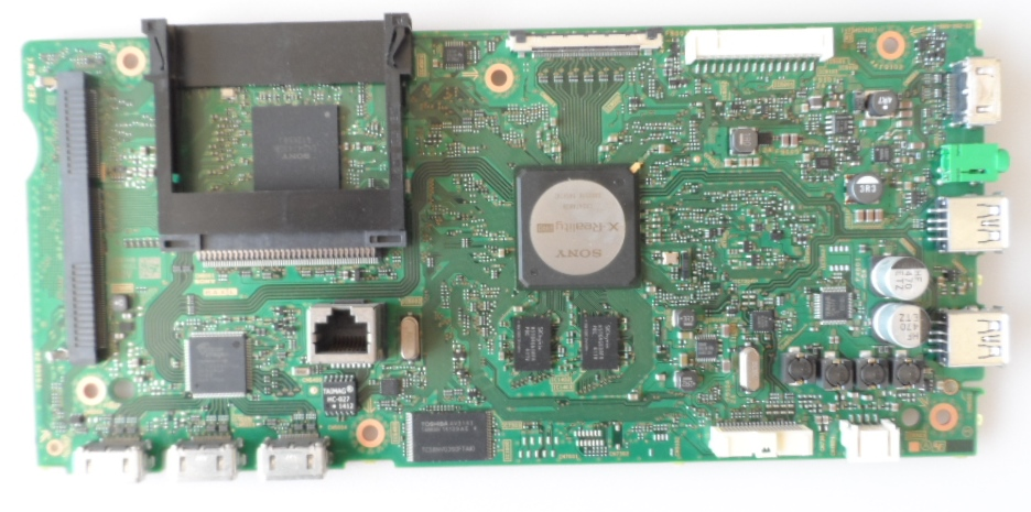 MB/SONY/42W706B MAIN BOARD ,1-889-202-22,173457422, for SONY KDL-42W706B