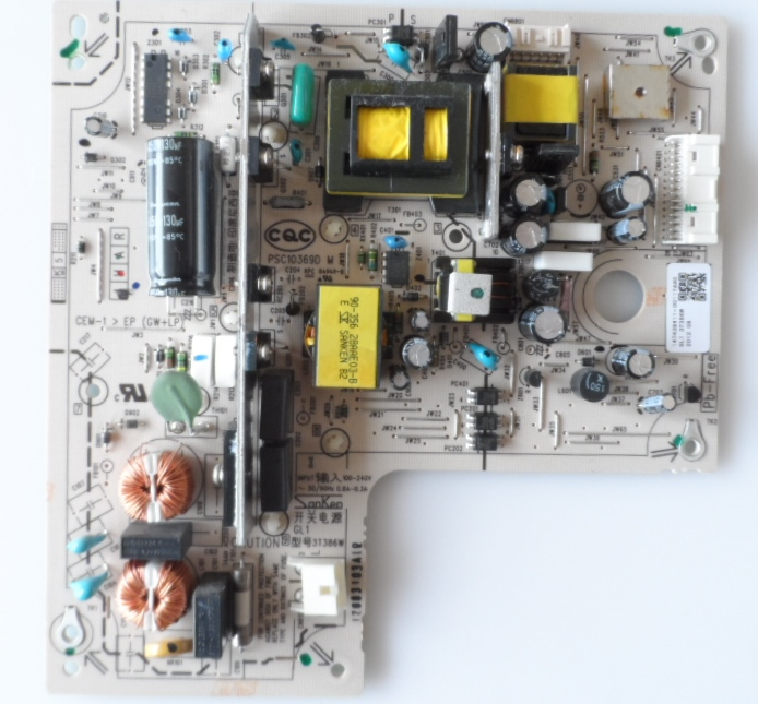 PB/PSC10369D/SONY/22EX550 POWER BOARD ,PSC10369D,147438411-00117440,for ,SONY,KDL-22EX550,