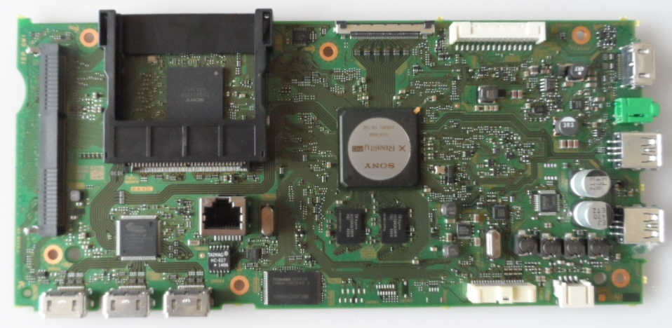 MB/SONY/48W585 MAIN BOARD ,1-889-202-22,173457422, for SONY KDL-48W585B,