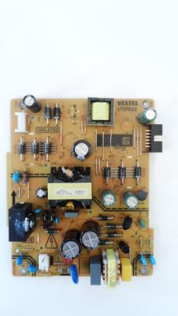 17IPS12/40INC/VES/FIN4030 POWER BOARD 17IPS12 for 40inc DISPLAY  23321125 27687182