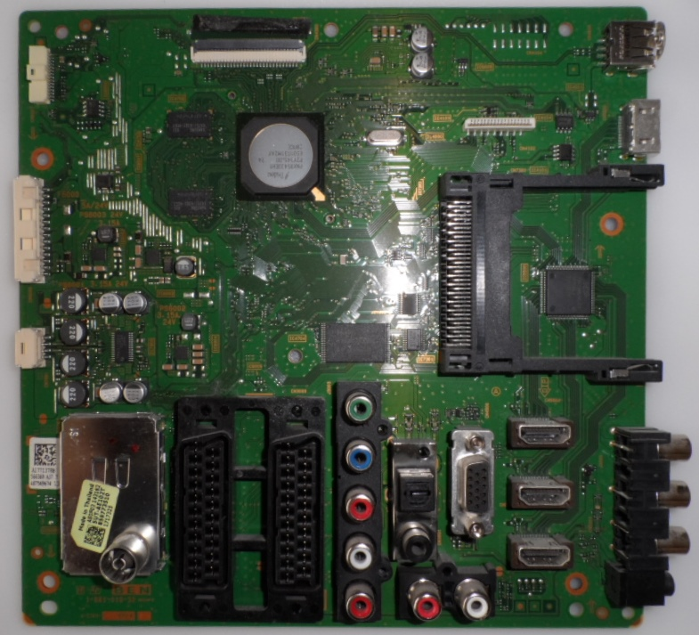 MB/SONY/32EX302 MAIN BOARD ,1-881-019-32, for SONY KDL-32EX302