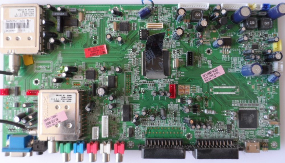 17MB22-2/NEO/3205 MAIN BOARD ,17MB22-2, for 32 inc DISPLAY,340916 ,021106,