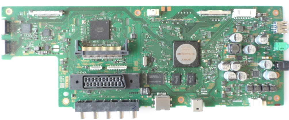 MB/SONY/50W656/685 MAIN BOARD ,1-888-390-11,173427811, for ,SONY KDL-50W656A,KDL-50W685A,