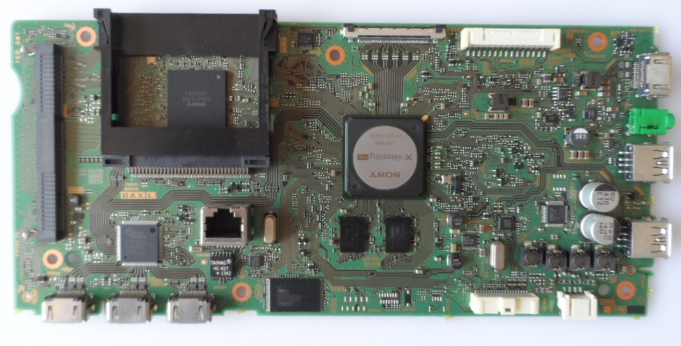 MB/SONY/50W805 MAIN BOARD ,1-889-202-21,173457421, for ,SONY KDL-50W805B