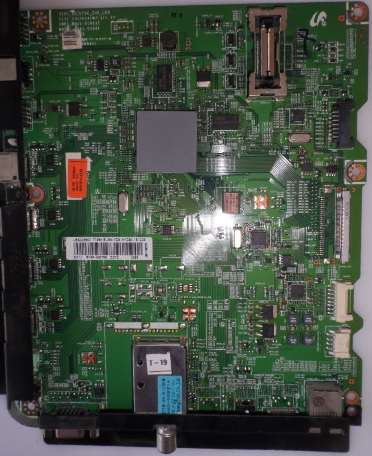 MB/BN94-04979E/SAM/32D5800 MAIN BOARD, BN94-04979E,BN41-01661, for ,SAMSUNG UE32D5800V,