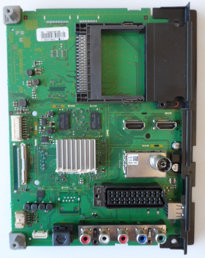 MB/39INC/PAN/L39B6E MAIN BOARD ,TNP4G548 1 A ,TXN/A10FYVE, for ,PANASONIC TX-L39B6E,