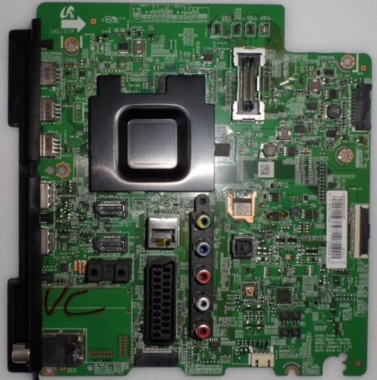 MB/BN94-07309G/SAM/40H6470 MAIN BOARD ,BN94-07309G,  BN41-02156A, for SAMSUNG UE40H6470SS