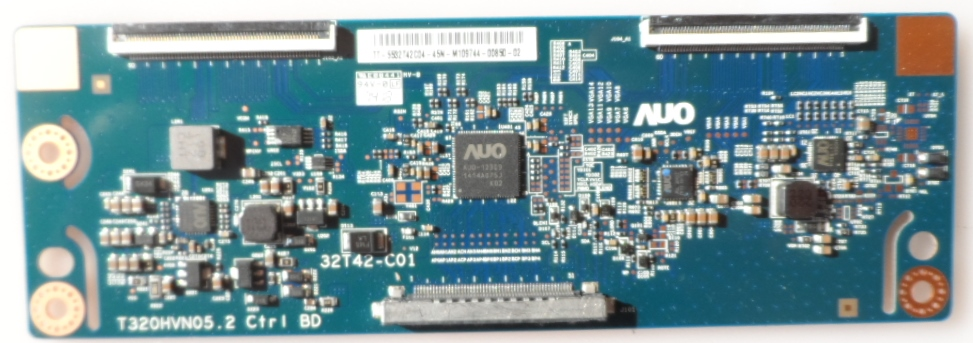 TCON/T320HVN05.2/AUO TCon BOARD ,T320HVN05.2 ,CTRL BD, 32T42-C01,