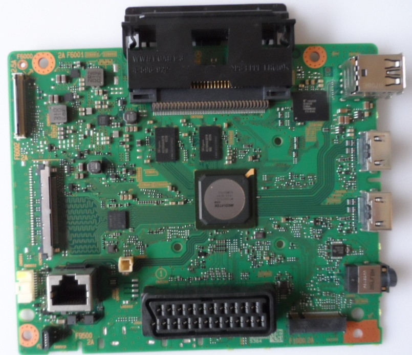 MB/SONY/49WE660 MAIN BOARD ,1-981-541-23,173641423, for ,SONY KDL-49WE660