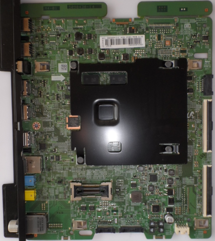 MB/BN94-10802D/SAM/60KU6000 MAIN BOARD BN94-10802d, BN41-02528A, for SAMSUNG UE60KU6000W,