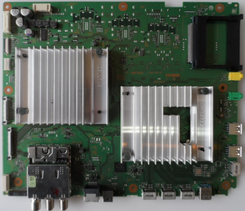 MB/SONY/65XG9505 MAIN BOARD ,1-984-326-11,YA03080AA, for ,SONY KD-65XG9505