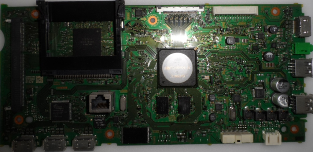 MB/SONY/42W815B MAIN BOARD ,1-889-202-22,  173457422,  for SONY KDL-42W815B