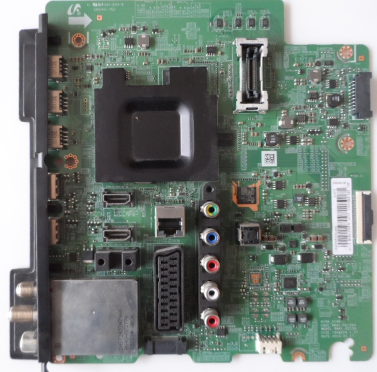 MB/BN94-07457F/SAM/40H6500 MAIN BOARD ,BN94-07457f,  BN41-02156A, for SAMSUNG UE40H6500SL