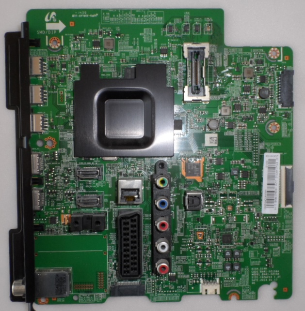 MB/BN94-07309H/SAM/48H6400 MAIN BOARD ,BN94-07309H,  BN41-002156A for SAMSUNG UE48H6400