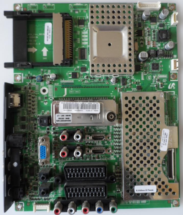MB/BN94-01967G/SAM/26A456 MAIN BOARD ,BN94-01967G, BN41-00981B,for  SAMSUNG LE32A557,