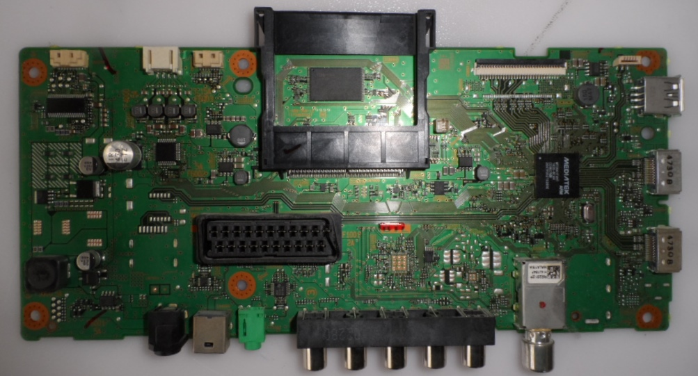 MB/SONY/32R430B MAIN BOARD ,1-889-355-12, 17463312,  for, SONY KDL-32R430B,