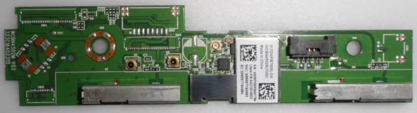 WI-FI/PH/43PUS7150 WI-FI MODULE ,WCBN4502(7000) ,for,PHILIPS 43PUS7150/12,