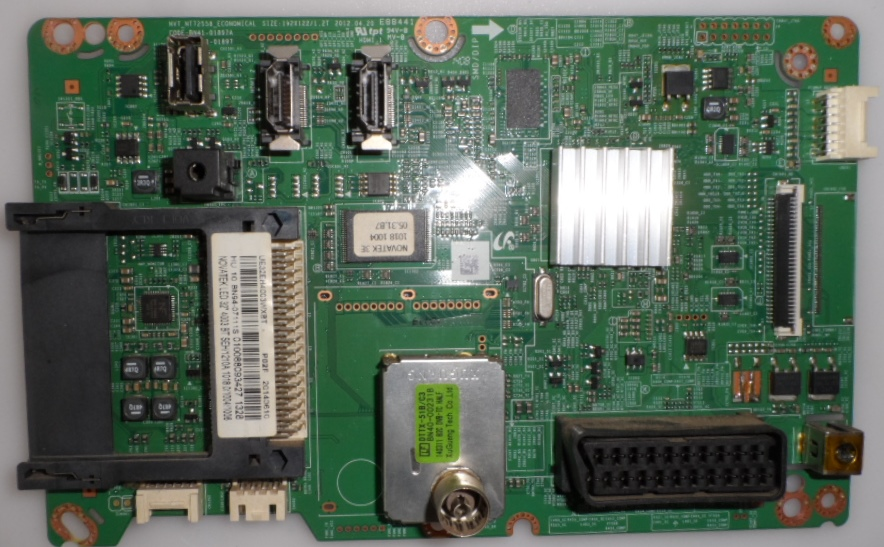 MB/BN94-07111S/SAM/32EH4003 MAIN BOARD ,BN94-07111S,  BN41-01897, for SAMSUNG UE32EH4003