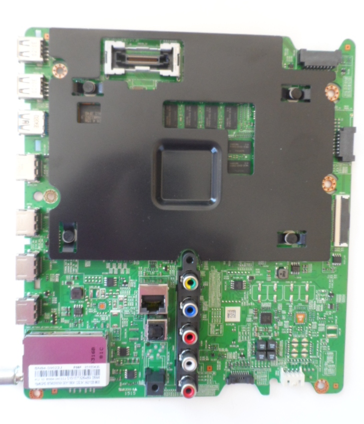 MB/BN94-09022J/SAM48JU6400 MAIN BOARD, BN94-09022J , BN41-02344, for SAMSUNG UE48JU6400