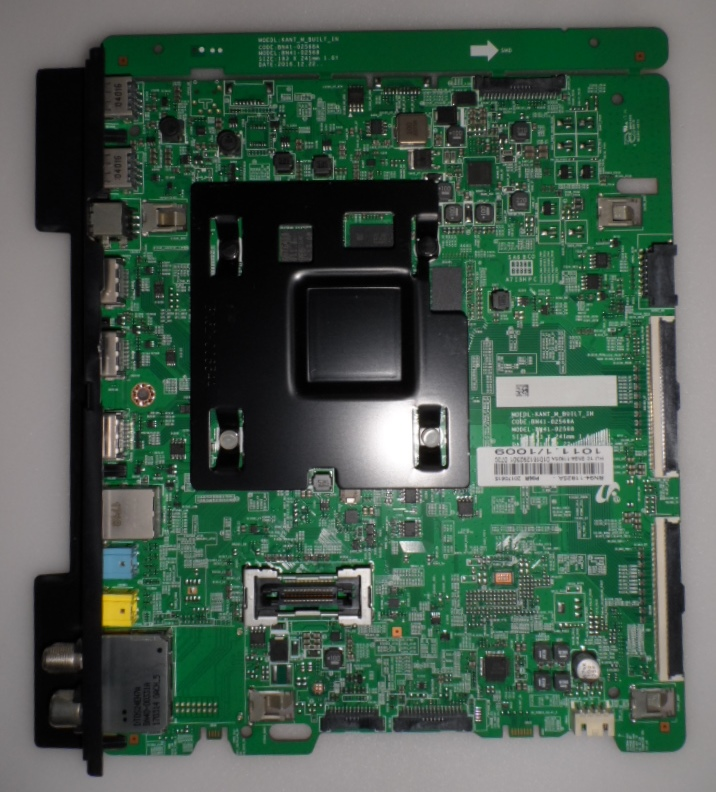 MB/BN94-11925A/SAM/40MU6472U MAIN BOARD, BN94-11925A, BN41-02568A, for ,SAMSUNG ,UE40MU6472U,
