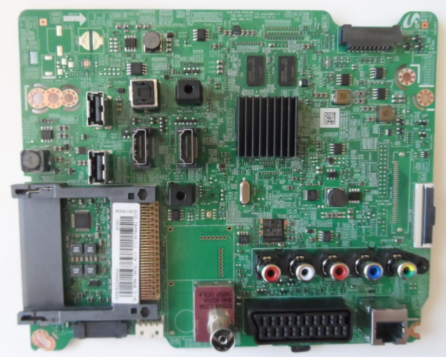 MB/BN94-10476C/SAM/58J5200 MAIN BOARD BN94-10476C  BN41-02272A for SAMSUNG UE58J5200
