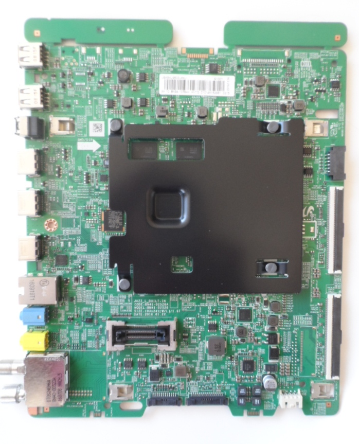 MB/BN94-10764H/SAM/49KU6502 MAIN BOARD, BN94-10764H, BN41-02528A, for SAMSUNG UE49KU6502U