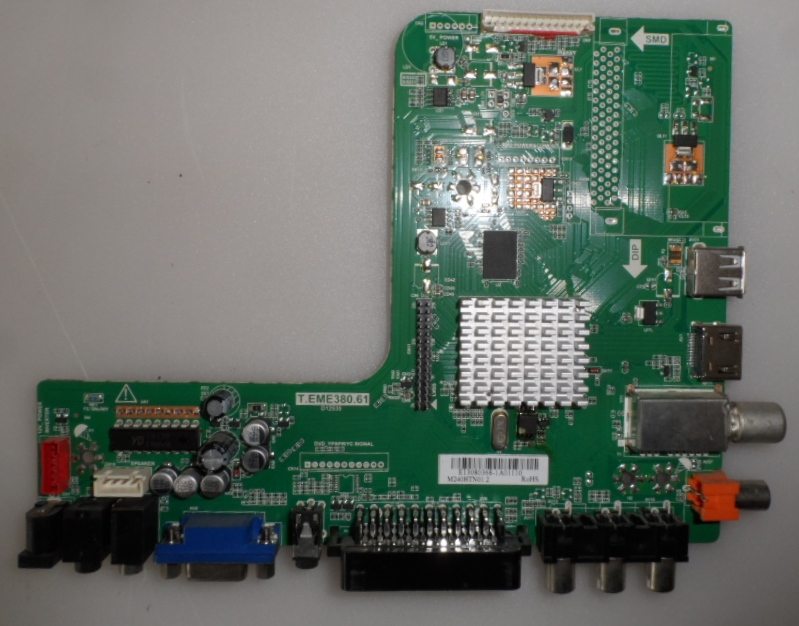 MB/T.EME380.61/NEO/2412FHD MAIN BOARD ,T.EME380.61, for ,NEO LED2412FHD,